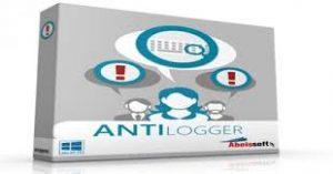 Abelssoft AntiLogger Crack