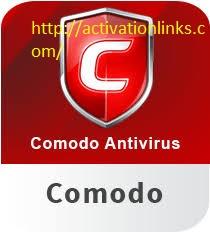 Comodo Antivirus 2020 Crack + License key Free Download