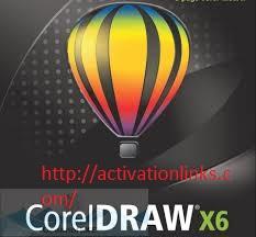 CorelDraw x6 Crack + License Key Free 2020 Download