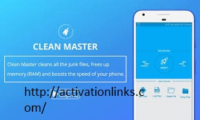Clean Master Crack + Serial Key Free Download 2020