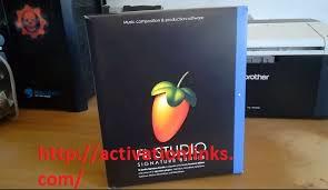 FL Studio Crack + Serial Key Free Download 2020