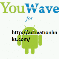 YouWave Crack + Activation Key Free Download 2020