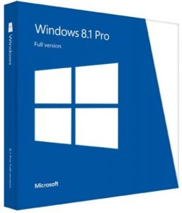 Windows 8.1 Pro Crack With Activation Key Free Download