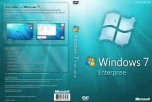 Windows 7 Enterprise Crack With Activation Key Free Download