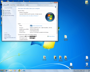Windows 7 Home Basic Crack With Product Key Free Download