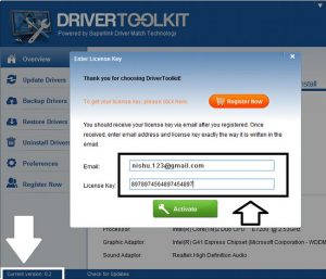 Driver Toolkit Crack With Activation Key Free Download