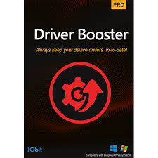 IObit Driver Booster Pro Crack With Activation Key Free Download