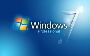 Windows 7 Professional Crack With Activation Key Free Download