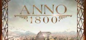 Anno1800 Full Pc Game + Crack