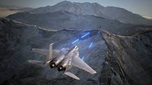 Ace Combat Skies Unknown Full Pc Game + Crack