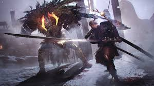 Nioh Complete Edition Incl Update v1 21 04 Full Pc Game + Crack