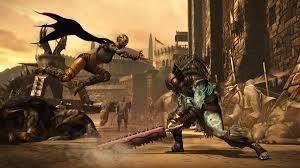 Mortal Kombat Plaza Full Pc Game + Crack