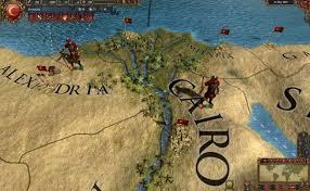 Europa Universalis Emperor Full Pc Game + Crack