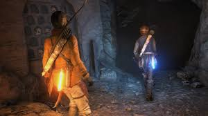 Rise Of The Tomb Raider 20 Years Celebration Full Pc Game + Crack