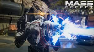 Mass Effect Andromeda Full Pc Game + Crack
