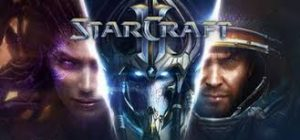 Starcraft ii Legacy Of The Void Reloaded Full Pc Game + Crack