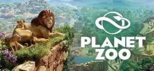 Planet Zoo Full Pc Game + Crack
