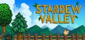 Stardew Valley Gog Full Pc Game + Crack