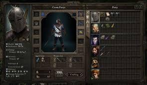 Pillars Of Eternity Deadfire The Forgotten Sanctum Full Pc Game + Crack