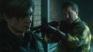 Resident E-evil U-update v20191218 Incl Dlc Full Pc Game + Crack