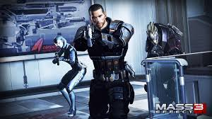 Mass Effect reloaded Full Pc Game + Crack