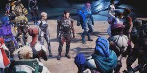 Mass Effect 3 reloaded Full Pc Game + Crack