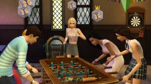 The Sims Discover University Update v1 58 69 Game + Crack