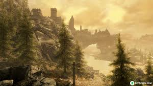 The Elder Scrolls Skyrim Special Edition Update v1 5 53 Full Pc Game + Crack