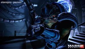 Mass Effect 2 Ultimate Edition Multi9 Elamigo Pc Game + Crack