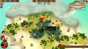 Renowned Explorers Quest For The Holy Grail Plaza Full Pc Game + Crack