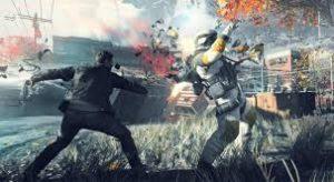 Quantum Break Steam Edition Multi Elamigos