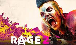 Rage Terrormania Full Pc Game + Crack