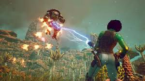 The Outer Worlds Peril On Gorgon Multi11 Elamigos Full Pc Game + Crack