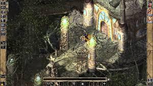 Baldurs Gate Enhanced Edition v2 5 Prophet Full Pc Game + Crack