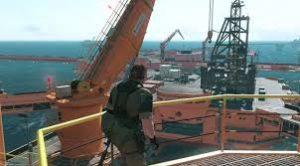 Metal Gear Solid v The Phantom Pain Full Pc Game + Crack