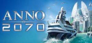 Anno 2070 Complete Edition Multi6 Incl 10 Dlc Elamigos Full Pc Game + Crack